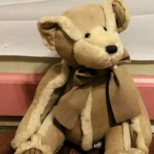 Bath & Body Works Gingerbread Teddy Bear Rare Stuf